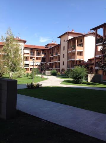 Accogliente stanza privata - Pavia