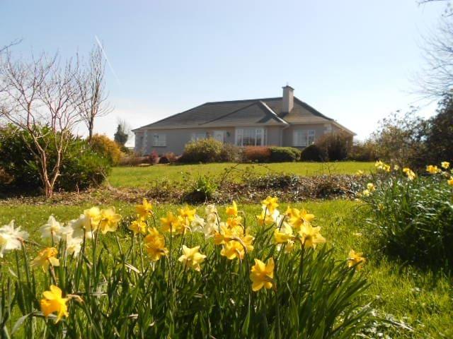 Elphin Co. Roscommon - Roscommon - Casa