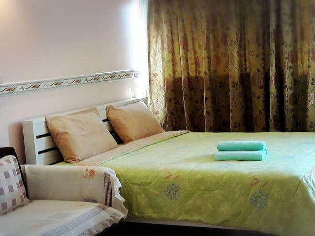 Condo for rent Impact Muang Thong - Pak Kret