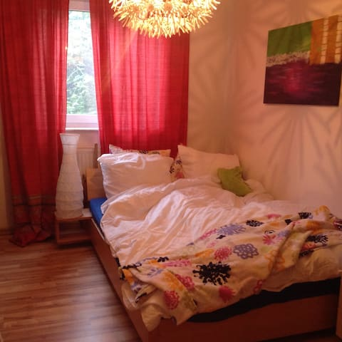 Cosy Place close to A3 - Montabaur - Huoneisto