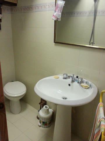 Appartamentino rustico poggio moiano - Poggio Moiano