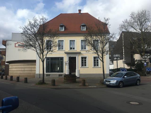 120m2 Maisonette Wohnung Stadtmitte - Kaiserslautern - อพาร์ทเมนท์