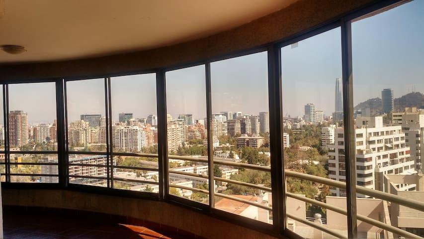 Exclusive apartmentin the heart of Las Condes - Las Condes - Appartamento
