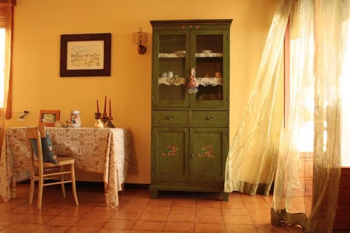 Relax nel Salento in zona strategica! - Melissano - Bed & Breakfast