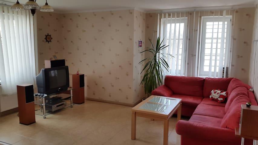 Апартаменты у моря - Pionersky