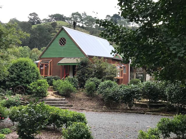 Patchs' Country Cottage - Tauwhare - Vila