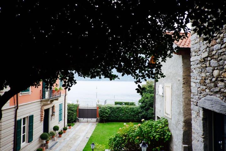 Luxury & comfort - Lago Maggiore - Ghiffa - Apartemen