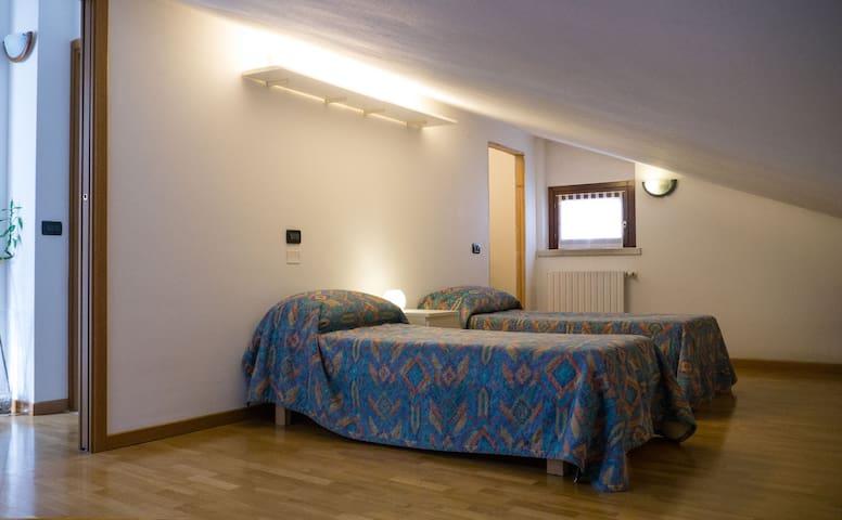 Home Sweet Home - Pescantina - Maison