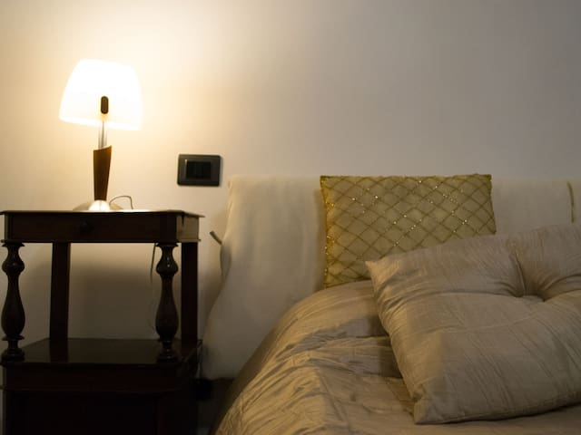 B&B Villa Masullo - Stanza Senior - Torelli-torrette - Bed & Breakfast
