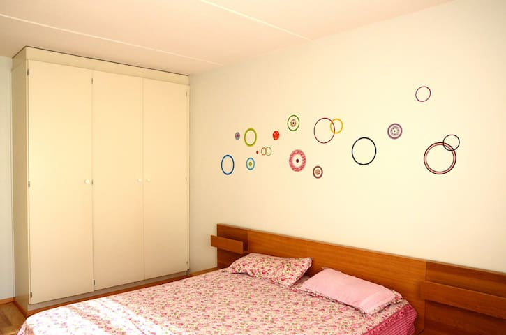 apartment near University of Oulu - Oulu - Leilighet
