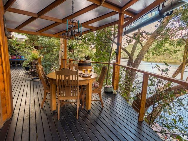 Weemala House - Romantic Getaway - Berowra Waters - Ev