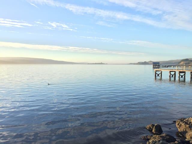 SHOREHOUSE. Beauty on the Bay - Marshall - Lain-lain