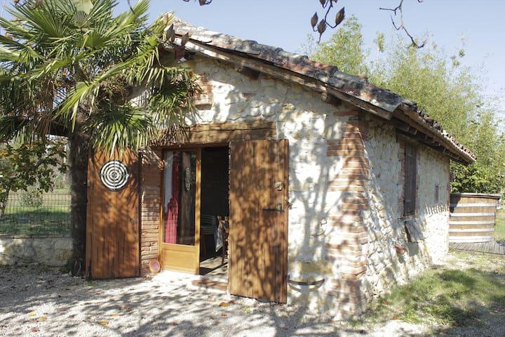 Vignerons cottage - Senouillac