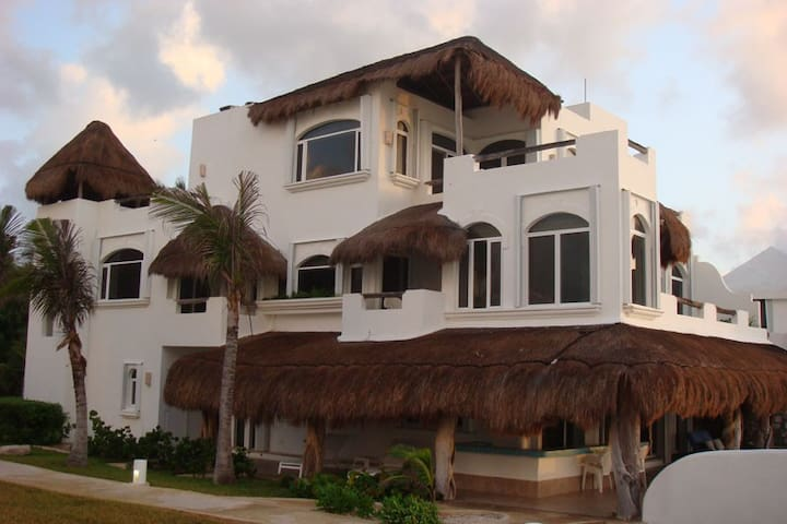 Villa Sarita - Punta Maroma