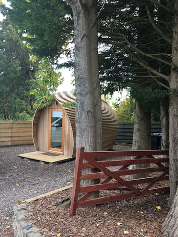 The Pod at Paddock House - Galashiels - Другое