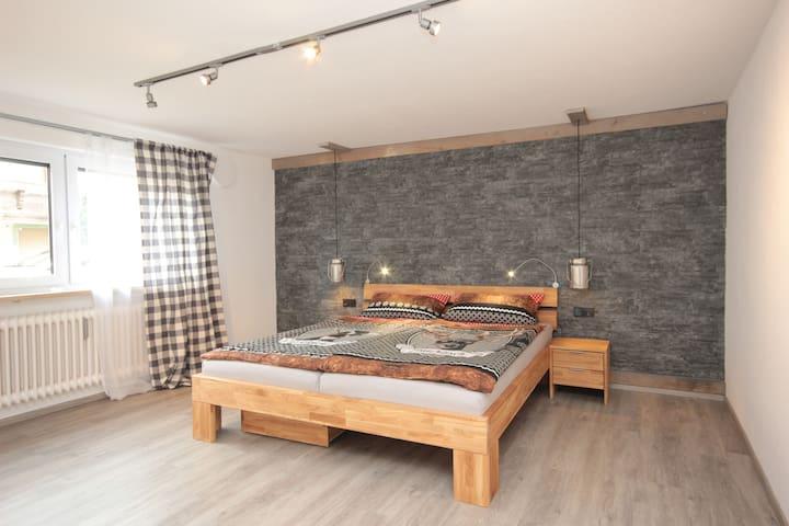 Breitenberg Lodge - Pfronten - Apartemen