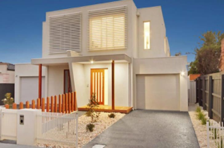 Brand new House in Brighton East - Brighton East