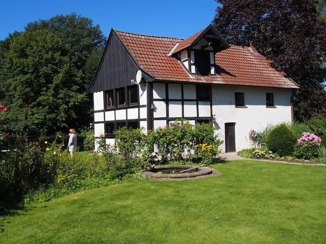 Altes Backhaus - Ennigerloh - Pensió