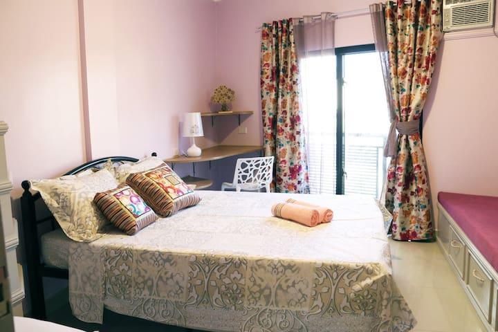 House 2 bedrooms 2 bath kitchen - Puerto Galera - Apartmen