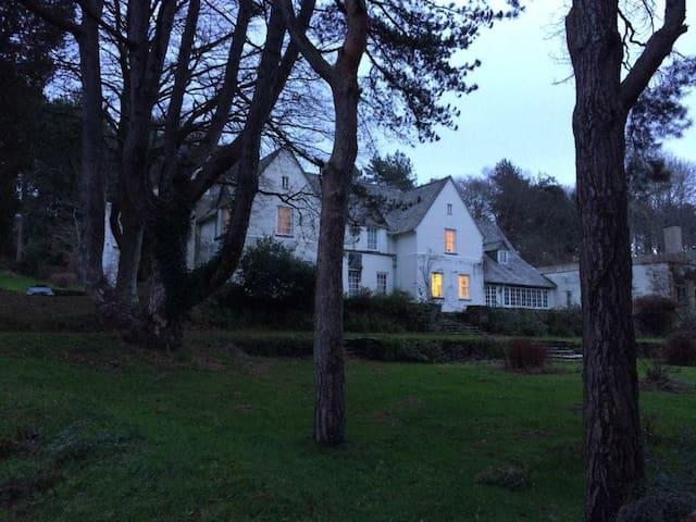 Rhowniar Country House - Tywyn - Huis