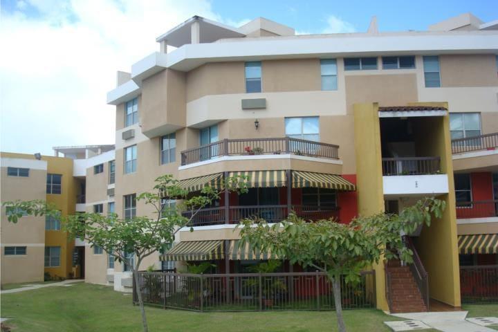 Chalets Las Muesas, Cayey - Monte Llano - Appartamento