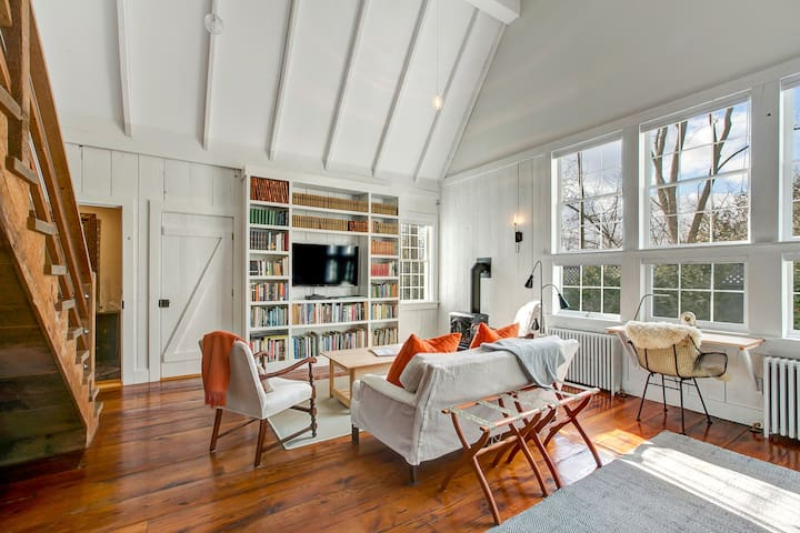 The Barn at Middlebury - Middlebury - Appartement