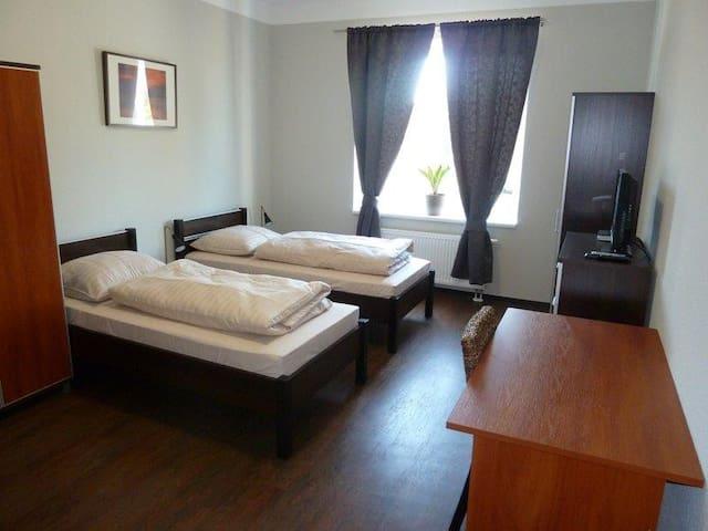 MY-Bed Schwarzenbek 1 - Schwarzenbek - Appartement