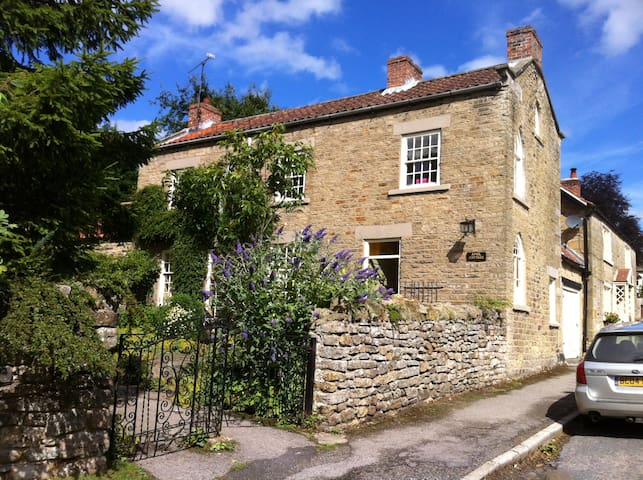 Luxury B&B on the North York Moors - North Yorkshire - Bed & Breakfast