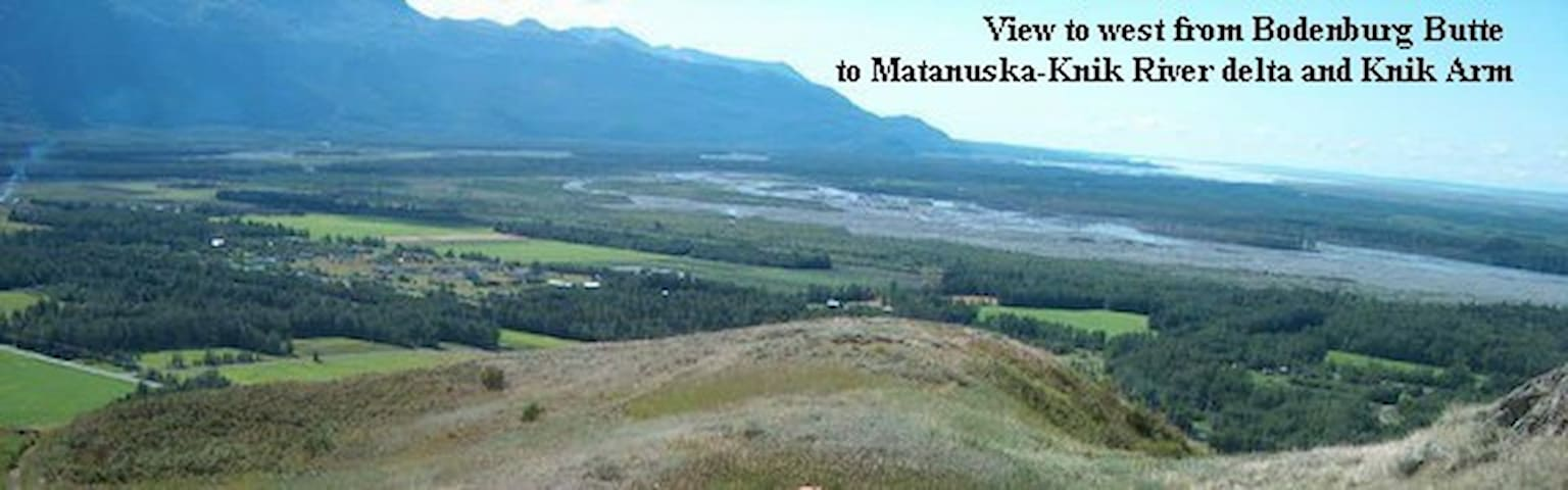 Amazing Views In Palmer AK - Palmer - Departamento