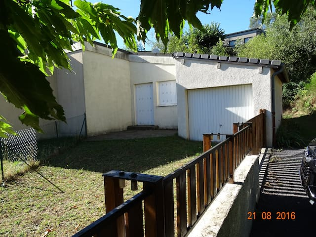 Appartement Les Sédaries- Villefort - Villefort - Apartamento