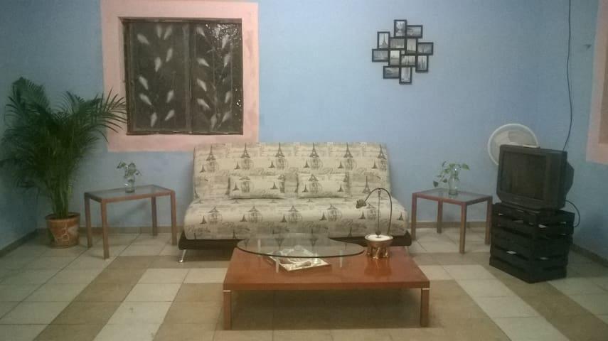 """""""Casa las Estrellas"""" Room 1 - Bacalar"""