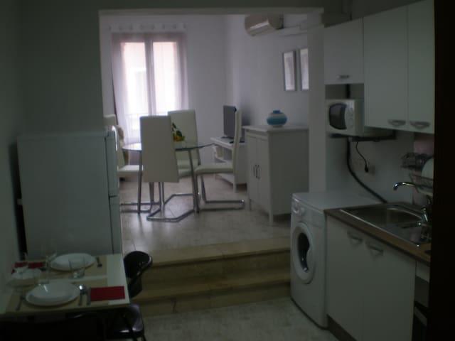 Precioso Apartamento muy centrico - Inca - Apartment