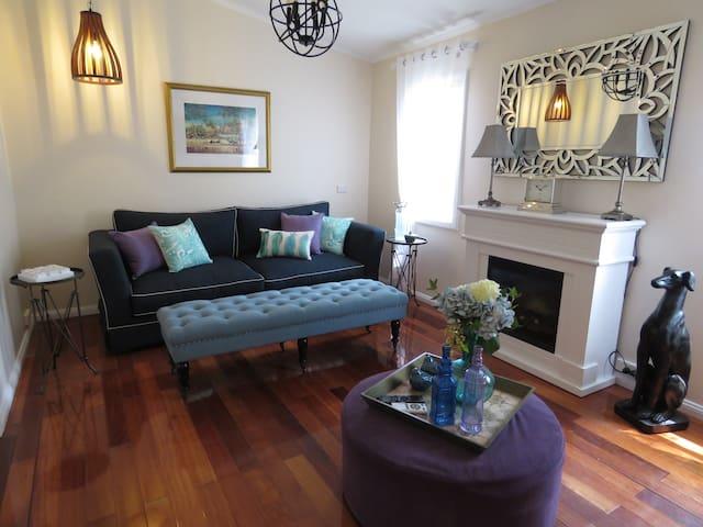 Kingcott Cottage - the best kept secret in Sydney - Annangrove