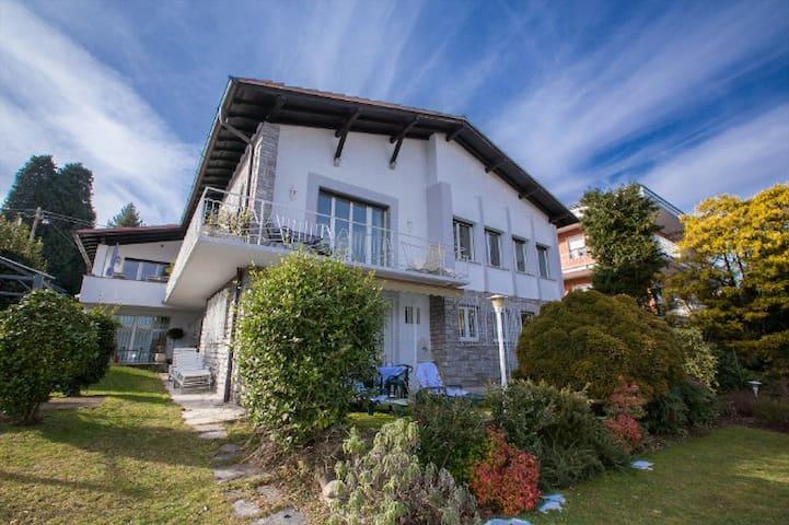 Casa Luna - Ponte Tresa - Appartement