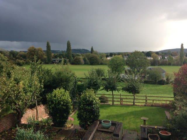 Broomy Hill - Hereford