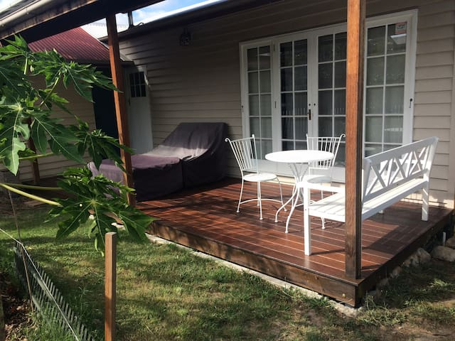 French Quarter - 5kms to Brisbane CBD - Coorparoo