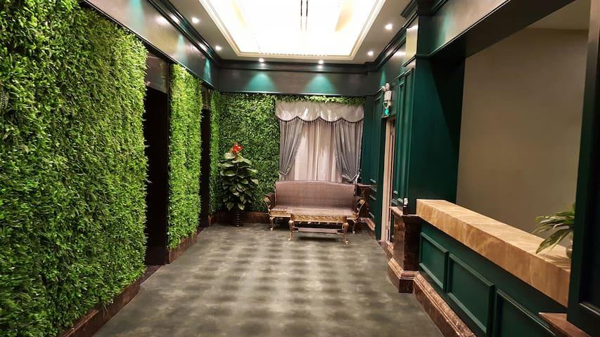 ibed中山首家互联网主题酒店 32种不同风格主题  凭密码自主入住 - Zhongshan - Hotel butique