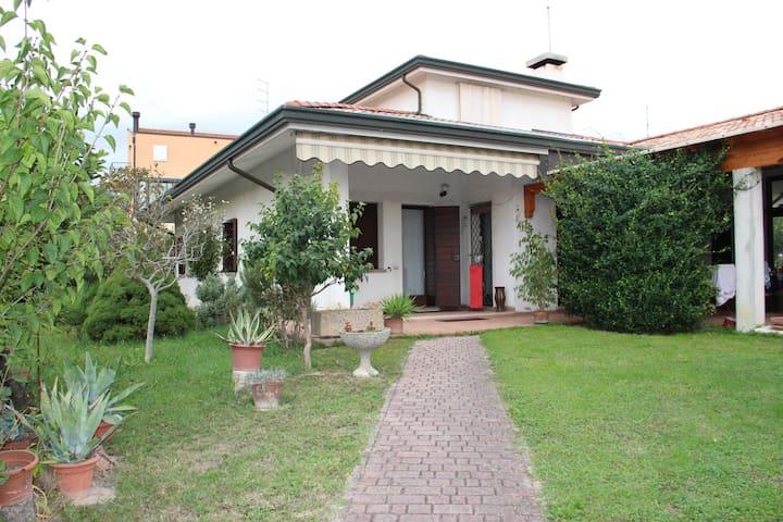 Villa near Venice - Casa della Nonna - Noventana - Vila