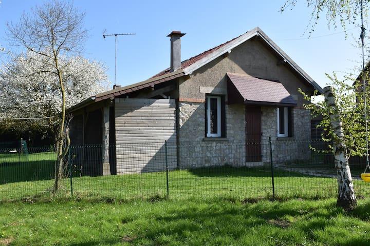 Maison a la campagne - Centre-Val de Loire - Rumah