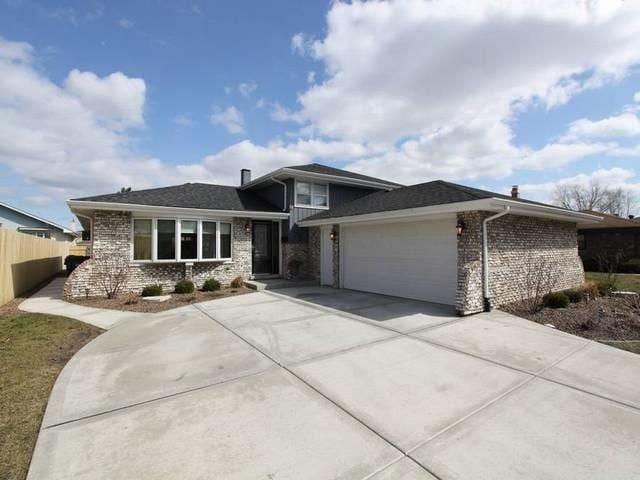 Beautiful home 35 min metra from Downtown Chicago! - Oak Lawn - Casa