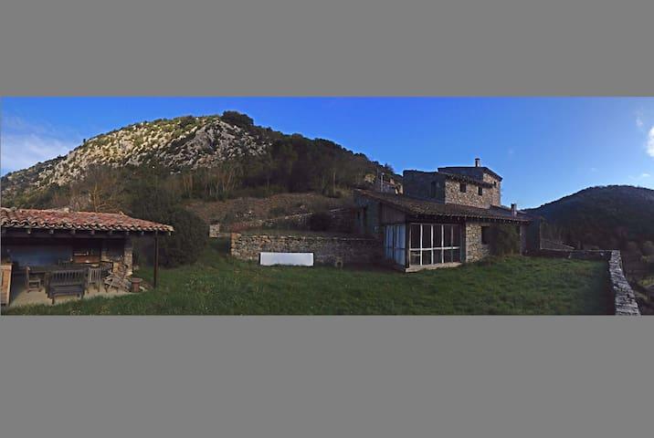 Le Peyral - Termes - Casa