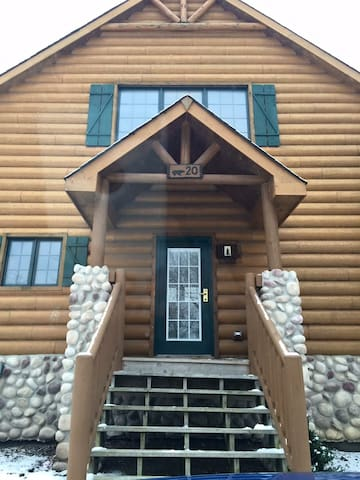 Cabin by Starved Rock - North Utica - Chatka