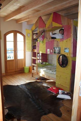 agreable appartement - Saint-Loubès - Apartemen