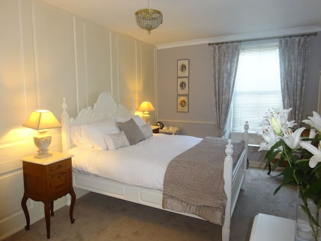 Lindmar House - Middleham - Bed & Breakfast