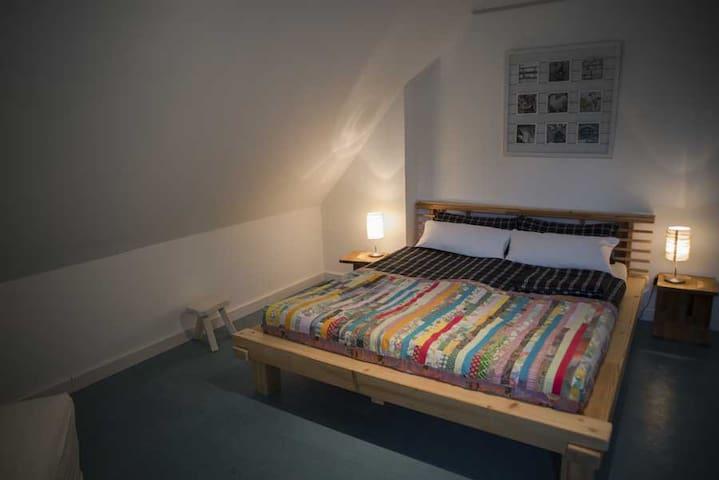 Doppelzimmer in Rosenheim - Rosenheim - Apartmen