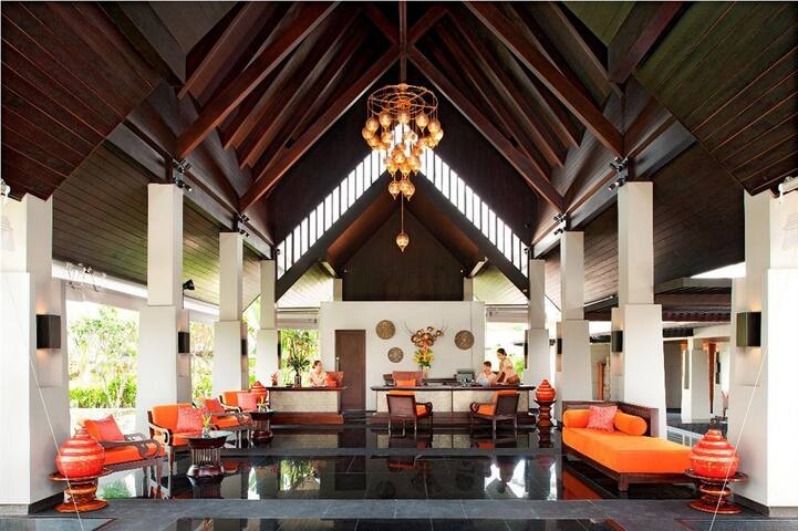 Luxury 1 BR private pool villa, near beach - Mai Khao - Vila