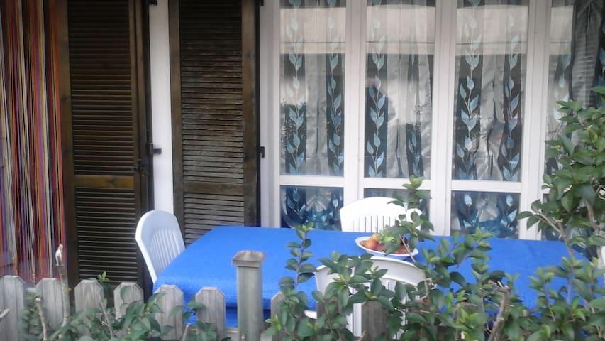 Appartamento a Marcelli - Marcelli