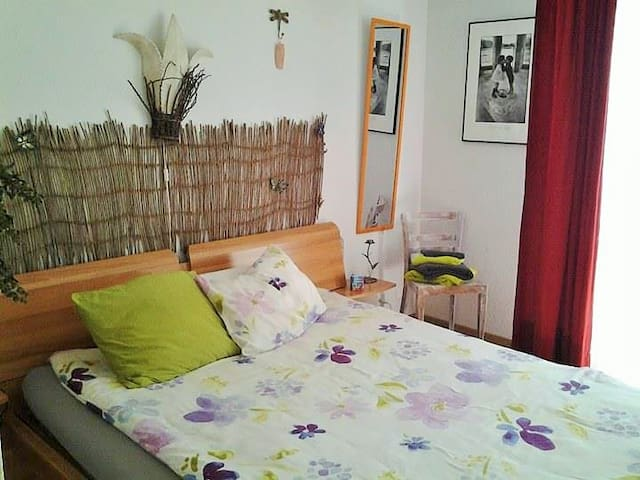 """Chambre """"Agathe"""" à Préverenges - Préverenges - Apartament"""