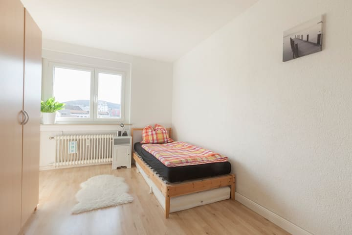 Cosy room near Basel - Lörrach - Appartement