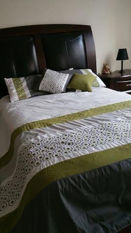 Sweet, comfy, private room - 캐럴턴(Carrollton) - 아파트